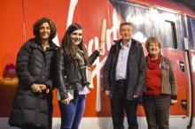 Virgin Trains joins global effort to reduce climate change