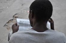 Civilsamfundpuljen: Journalister sikrer frihedsrettigheder i Gambia