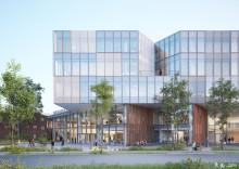 Akademiska Hus gör mångmiljoninvestering i Lund