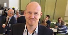 Forskare från Innventia blir adjungerad professorvid Karlstads Universitet