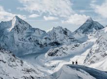 """""""Upgrade Your Winter"""" 2.0: Die Schweiz ist das Original"""