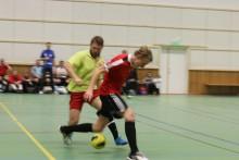 Pressinbjudan: Nu ska Student-SM i futsal 2016 avgöras!
