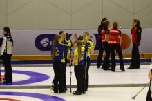 Team Panthera tog brons i Universiaden - studentidrottens motsvarighet till olympiska spel
