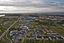 Unikt nationellt datacenter byggs för Big Data-forskning
