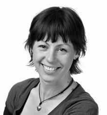 Cecilia Bergman ny projektutvecklare för Svenska Hus i Göteborg