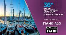 Digital Yacht exhibirá en el Salón Náutico de Palma con novedades