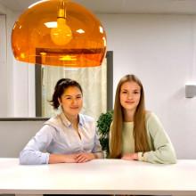Här är finalisterna och vinnaren  i Young E-business of the Year 2018