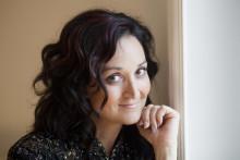 Operasångerskan Katarina Karnéus får kunglig medalj