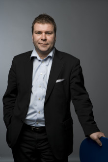 Världskänd forskare inom entreprenörskap till Venture Cup's kickoff i Umeå!