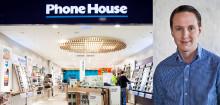 Phone House intar Vimpeln i Alingsås
