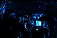 Nytt ljus på antimateria