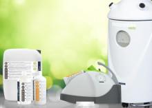 Uusi AirDes® -palvelu ilmatilan ja pintojen desinfiointiin