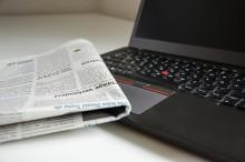 Journalismus und Gesellschaft - Reflexionen des LSOM-Dozenten Dr. Tobias D. Höhn