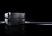 Prisvindende overvågningssystem til datacentre