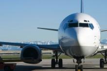 3 av 10 nordmenn kan tenke seg ståplass på flyet.