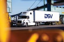 DSV Road North America