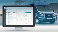"""""""Ford Telematics"""" und """"Ford Data Services"""": Neue, innovative Konnektivitäts-Lösungen für Flottenbetreiber"""