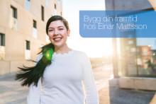 Pressinbjudan Järvaveckan: Fastighetsbranschen behöver tusentals medarbetare