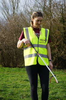COSTA COFFEE SUPPORT THE GREAT BRITISH SPRING CLEAN FOR FOURTH CONSECUTIVE YEAR