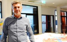 Gustaf von Seth ny chef för Fastighetsutveckling på Älvstranden Utveckling