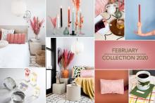 Lagerhaus visar kommande februarikollektion