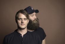 Danske Jonah Blacksmith skal spille i Sverige under koncertsamarbejdet ÖRESOUND