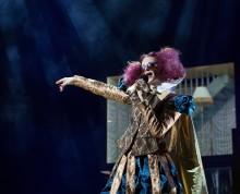 Bertine Zetlitz er premiereklar i Shakespeares Som dere vil