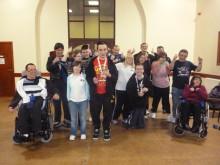 Jigsaw (Bury) wins Big Lottery Fund grant