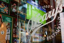 Lansering av nya restaurangkoncept - 'House of Brands' by O'Learys Trademark