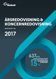 Årsredovisning Jämtkraft AB 2018