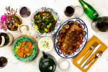 Franske klassikere og mere vegansk på menuen på Boulebar
