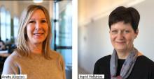 Två nya professorer vid Ersta Sköndal Bräcke högskola