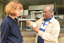 Ethiopia gets help to grow a sustainable dairy sector