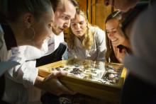 Nytt Escape Room sätter fokus på biologisk mångfald