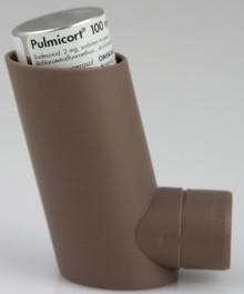 AstraZeneca upphör med tillverkning av Pulmicort Inhalationsspray
