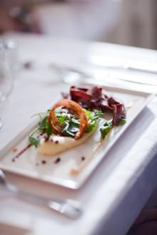 White Guide utser även i år Högbo Brukshotell till Gästriklands bästa restaurang