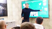 Rapport från Iplay Sports informationsmöte i Stockholm 4/12