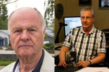 Ginzas och Benders grundare gästar Världens Skaraborgare