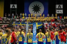 Sverige klart för semifinal i U19-VM - vann gruppfinalen stort