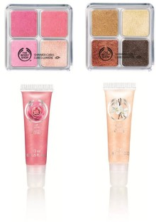 The Body Shop presenterar Spring Trend Collection 2014