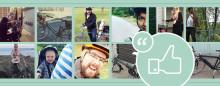 Elcykeln får bilister att börja cykla till och från jobbet