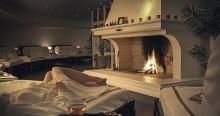 Falkenberg Strandbad återigen utsett till Sveriges bästa hotellspa