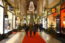 Leipziger Architektur-Besonderheit: Passagen, Durchhöfe, Messehäuser