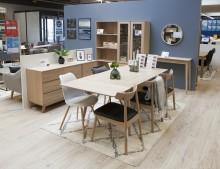 Toinen uuden konseptin JYSK – myymälä avataan Ouluun
