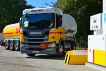 Scania Deutschland verzeichnet gestiegene Nachfrage an Gas-Lkw