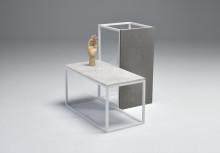 Cosentino tar inspiration från cement och natursten för att vidga färgsortimentet för Dekton® och Silestone®
