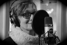 Skolsnack GarageRadio med Anne-Marie Körling