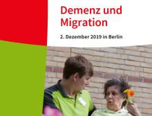 """Fachtagung """"Demenz und Migration"""""""