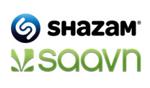 Shazam Forms Exclusive New Partnership with Saavn for the Best Indian Music Discovery Experience