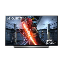 LG först ut med stöd för NVIDIA G-Sync på OLED-TV